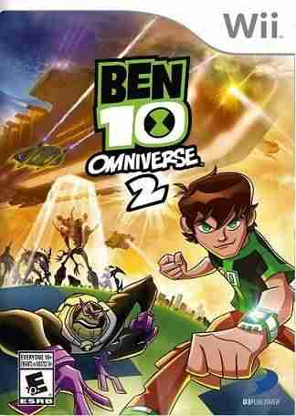 Descargar Ben 10 Omniverse 2 Torrent Gamestorrents